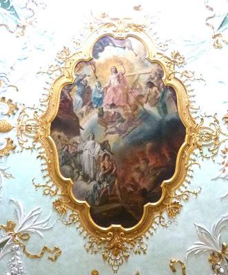 L'abbaye de Weltenburg sur le Danube en Allemagne (Tourisme Bavière) 23