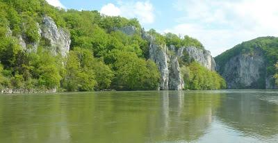 L'abbaye de Weltenburg sur le Danube en Allemagne (Tourisme Bavière) 18