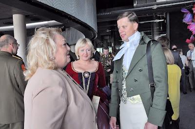 Voyage Promotion en Lettonie et Lituanie : (1) – La reconstitution 2