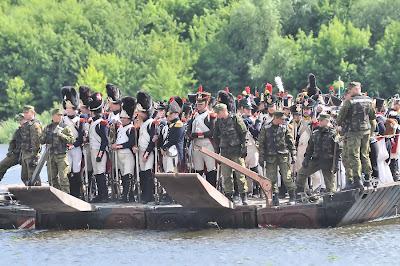 Voyage Promotion en Lettonie et Lituanie : (1) – La reconstitution 4