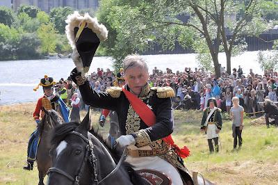 Voyage Promotion en Lettonie et Lituanie : (1) – La reconstitution 1