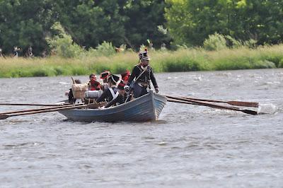 Voyage Promotion en Lettonie et Lituanie : (1) – La reconstitution 3