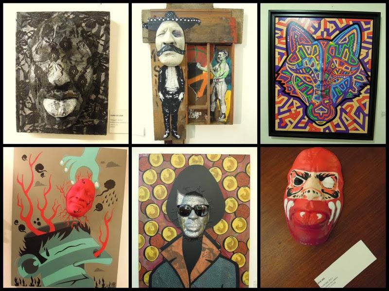 Expositions éphémères et cultures alternatives à Paris en 2013 29