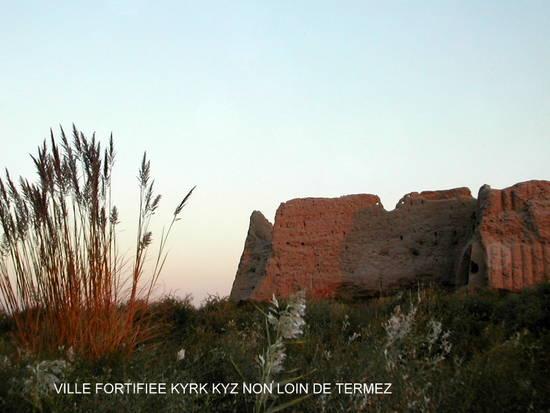 kyr kyz voyage ouzbekistan