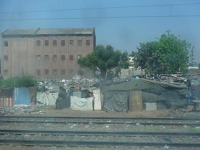 Voyager en train en Inde : Chroniques ferroviaires indiennes 1