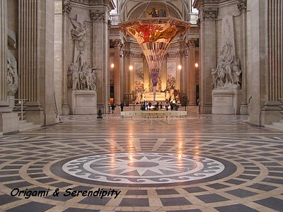 Une visite au Panthéon à Paris 2