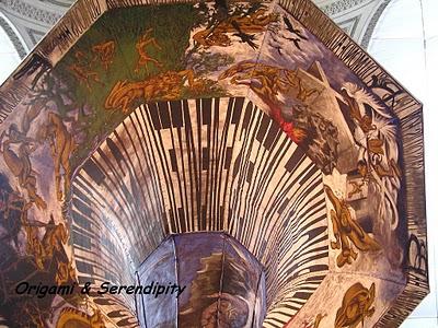 Une visite au Panthéon à Paris 5