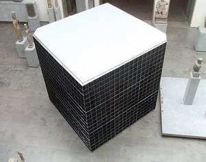 Rashid Rana Desperately Seeking Paradise cube