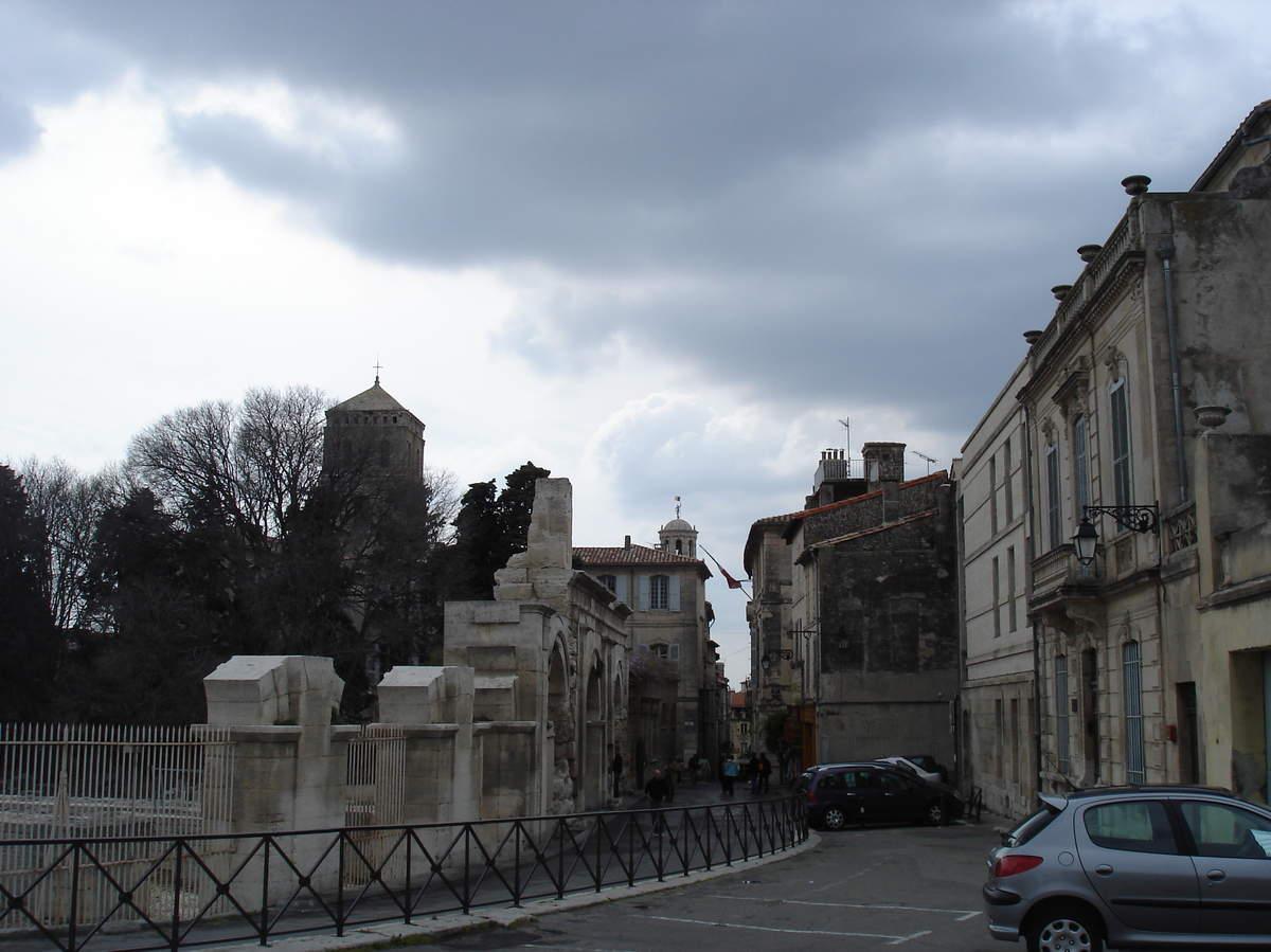 Arles ; ancienne colonie romaine au riche patrimoine historique en Provence 13