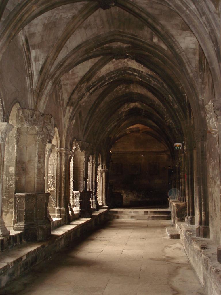 Arles ; ancienne colonie romaine au riche patrimoine historique en Provence 16