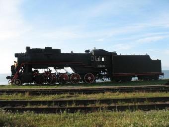 A toute vapeur dans l'immensité russe : la construction du Transsibérien 7