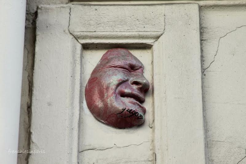 Street Art Paris insolite et surprenant (Sortir à Paris) 13
