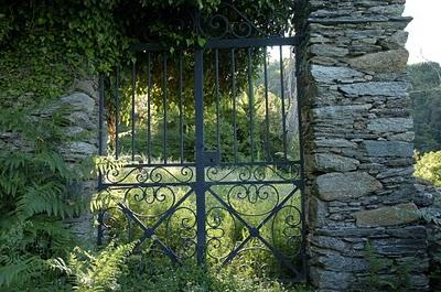 Petits cimetières de Haute Corse 2