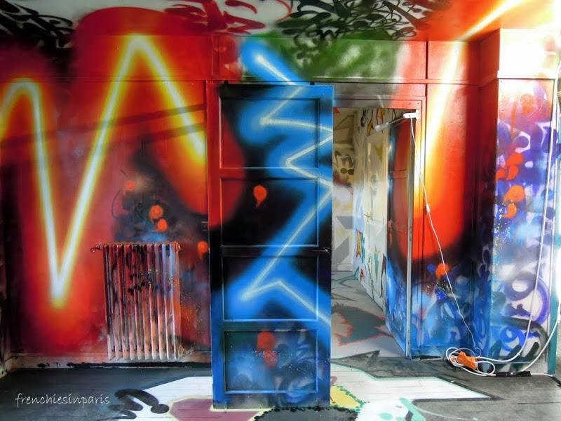Street Art Paris insolite et surprenant (Sortir à Paris) 27