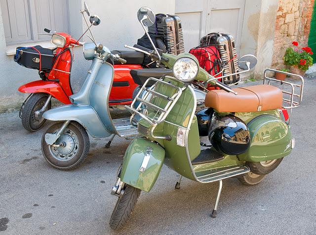 Voyage en Italie - 10 jours en Toscane et en Ombrie 1