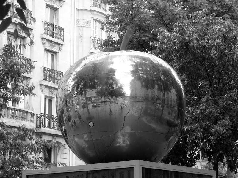 Sortir à Paris : à la découverte d'un Paris insolite, ludique et inattendu... 11