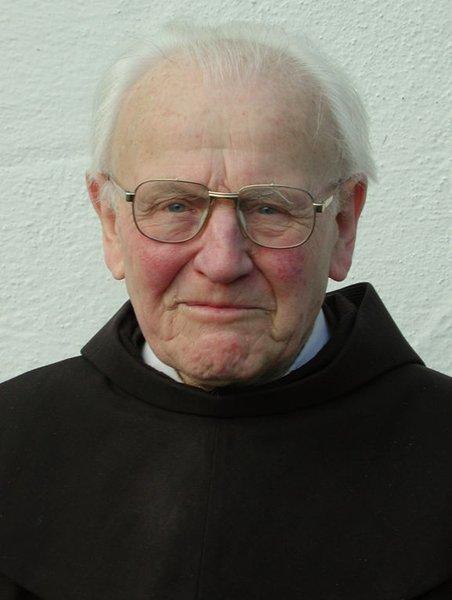 moines couvent franciscain fussen
