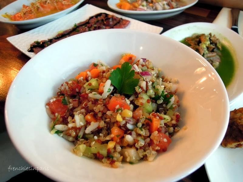 Bien manger à Paris : mes bonnes adresses sympas et gourmandes 24