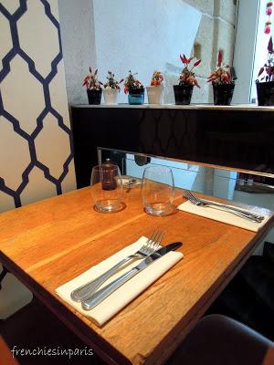 Bien manger à Paris : mes bonnes adresses sympas et gourmandes 27
