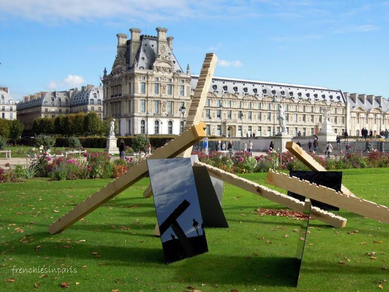 Sortie culturelle Paris : L'art contemporain hors les murs 6