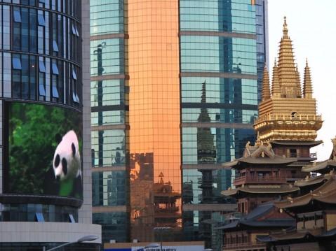 Visiter Shanghai, mes incontournables et coins plus insolites 4