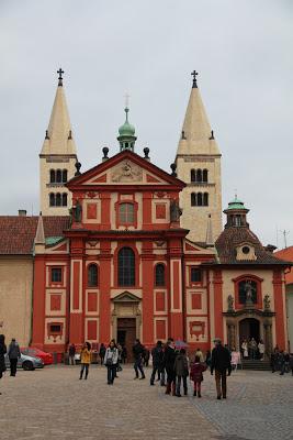 Week end à Prague, une magnifique escapade depuis Vienne 7