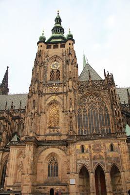 Week end à Prague, une magnifique escapade depuis Vienne 6