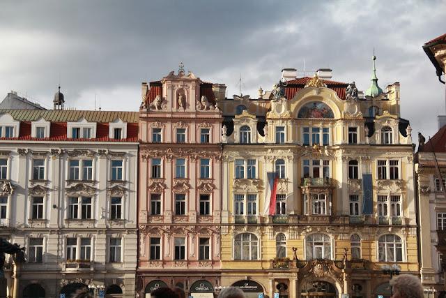 Week end à Prague, une magnifique escapade depuis Vienne 15