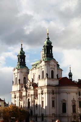 Week end à Prague, une magnifique escapade depuis Vienne 8