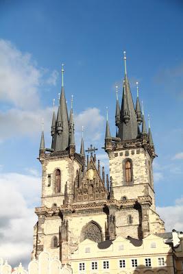 Week end à Prague, une magnifique escapade depuis Vienne 10