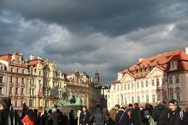 Week end à Prague, une magnifique escapade depuis Vienne 12