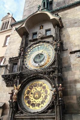Week end à Prague, une magnifique escapade depuis Vienne 9