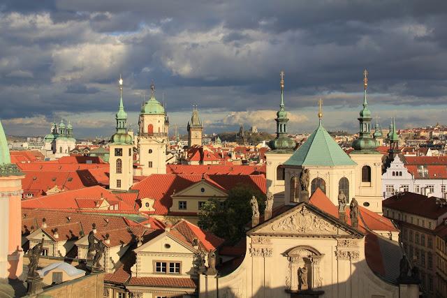 Week end à Prague, une magnifique escapade depuis Vienne 16