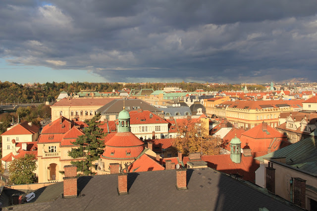 Week end à Prague, une magnifique escapade depuis Vienne 13