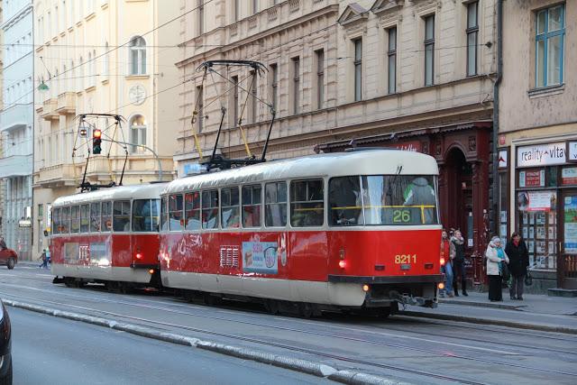 Week end à Prague, une magnifique escapade depuis Vienne 14
