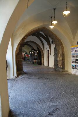 Week end à Prague, une magnifique escapade depuis Vienne 11
