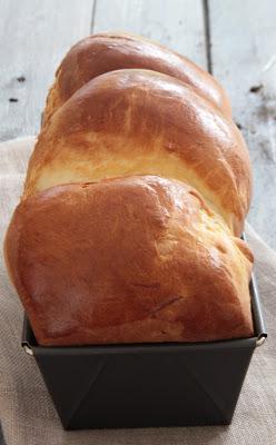 hokkaido recette pain japonais au lait