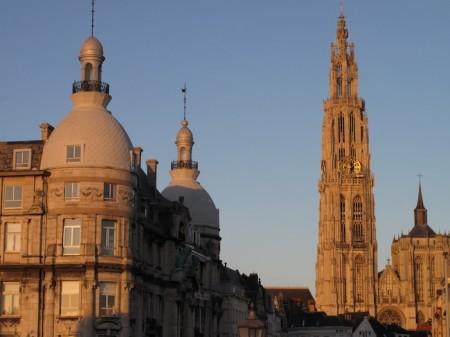 Week end Anvers : visiter Antwerpen en Flandres : que faut-il voir absolument? 13