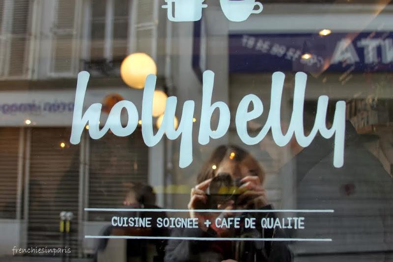 Bien manger à Paris : mes bonnes adresses sympas et gourmandes 10