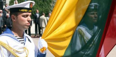Histoire Lituanie : L'indépendance de la Lituanie, le 11 mars 1990 1
