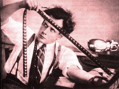 22 Janvier 1898 : naissance de Sergueï Eisenstein 1