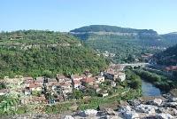 Voyage Bulgarie ; de Veliko Tarnovo à Koprishtitsa 3