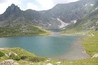Voyage Bulgarie : Randonnée jusqu'aux 7 lacs et refuge Ivan Vasov 4
