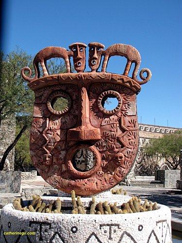 Musée de la Pachamama
