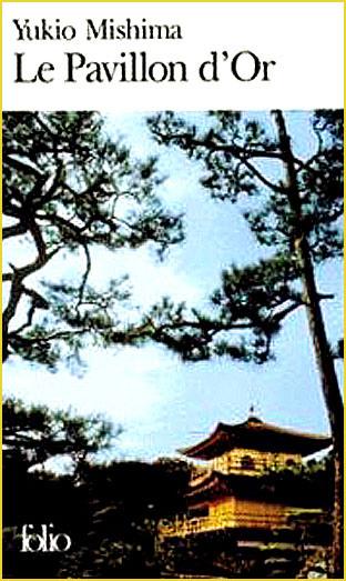 mishima le pavillon d or