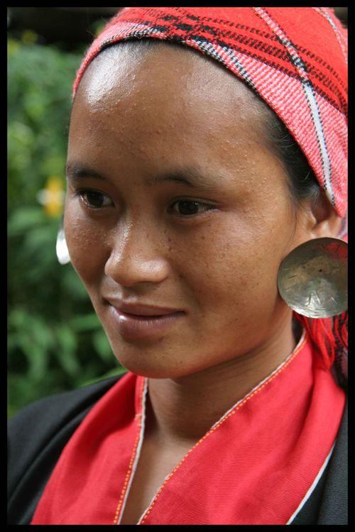BLOG femme Palaung