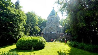 Chapelle votive dédiée à Louis II de Bavière à Starnberg (Tourisme Bavière) 6