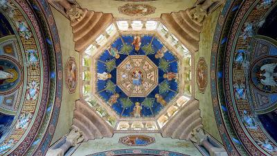Chapelle votive dédiée à Louis II de Bavière à Starnberg (Tourisme Bavière) 7