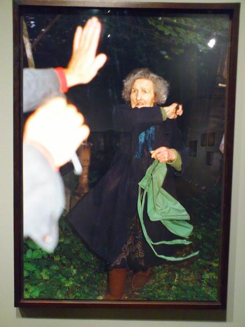 Gundula Schulze Eldowy, voyage dans la DDR en DDélire à Berlin 25