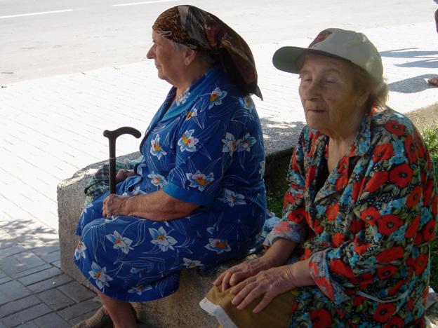 e47570aad8 odessa vieilles Odessa ; un lieu traditionnel de villégiature de lélite russe en Crimée (Tourisme Crimée)